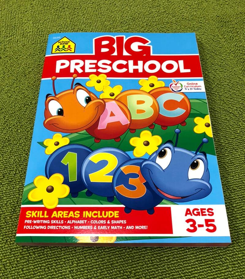 Big Pre School